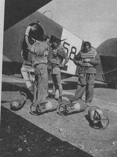 Uomini della Regia Aeronautica WWII, pin by Paolo Marzioli
