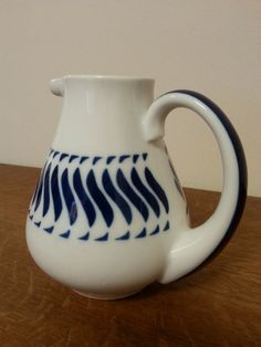 Jarrita de cerámica de Sargadelos | La tienda de Etxekodeco http://etxekodecoshop.es/catalogo/jarrita-de-ceramica-de-sargadelos/