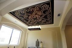 carved ceiling - Google Search