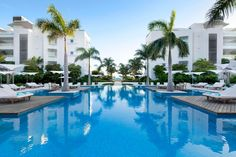 News & Headlines - New Gansevoort Turks & Caicos Package Combines Fitness and Fun in the Sun: Get Fit!