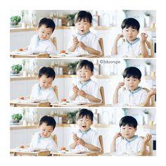 Daehan, Minguk, Manse - Minute Maid CF | 3doongie Instagram Update Song Il Gook, Triplet Babies, Song Daehan, Song Triplets, Miss You Guys, Saranghae, Cute Kids, Superman, Kdrama