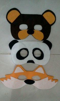 Mask felt   Mask