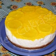 Mákos bejgli szelet Cheesecake, Food, Kitchen, Mascarpone, Candy, Cooking, Cheesecakes, Essen, Kitchens