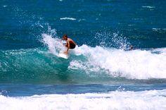 Surf en Aviones, Piñones