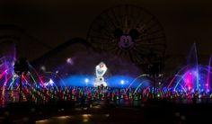 Olaf #DisneylandCalifornia