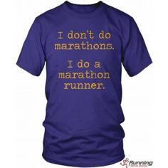 Lolz. I might buy this for the BF to wear during TC Marathon.