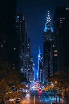 New York , New York by @depotmsa - New York City Feelings