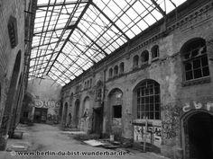Berliner Schlachthof @Berlin #berlin