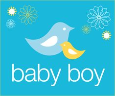 free printables for blue bird baby shower