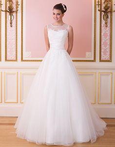 Wedding Dresses by Justin Alexander | Wedding Dress & Bridal Gown Designer | All Styles 6007