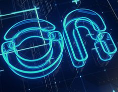 Working On Myself, Motion Graphics, New Work, Behance, Profile, Neon Signs, Animation, 3d, Logos