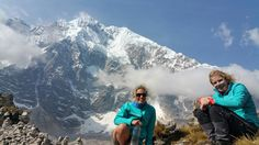Trek to Machu Picchu & Choquequirao in a small group with a safe and environmentally focused company. Each trek is led by an international guide and doctor Machu Picchu Trek, Tour Operator, Mount Everest, Ireland, Earth, Tours, Mountains, Nature, Naturaleza