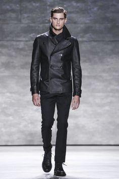 Todd Snyder Menswear Fall Winter 2015 New York - NOWFASHION