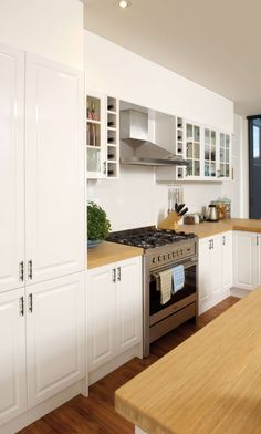 A Tradition Worth Keeping - kitchen ideas and inspiration   kaboodle kitchen