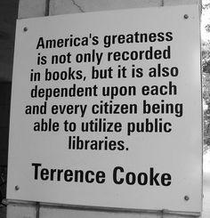 Terrence Cooke