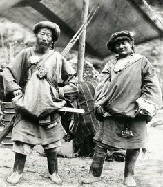 Tibet, 1931