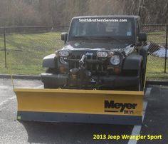 2013 Jeep Wrangler Sport.