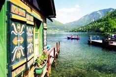 love this place <3 Lunz am See, Mostviertel, Austria