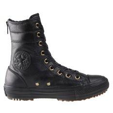 boty dámské zimní CONVERSE Chuck Taylor AS Hi-Rise - C553387 - metalshop.cz 32d3a8fcd4b