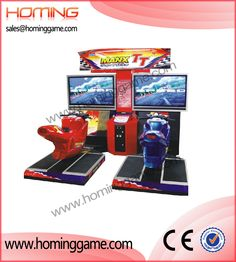 TT Moto racing game machine/hot sale game machine(sales@hominggame.com) http://www.hominggame.com/show_Product_en.asp?ID=167