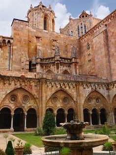 Catedral de Tarragona, Catalunya