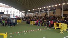 La Gymkana STEM pintó muy bien Soccer, Sports, Summary, Hs Sports, Futbol, European Football, European Soccer, Football, Sport