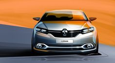 New Renault Logan | * * *