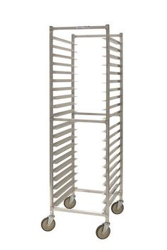 Prairie View WS2026W WSeries All Welded Side Load 30 Pan Racks  715 x 284 x 18 in *** Check out this great image @