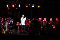 Symphonic Sounds of Elvis featuring Maestro Joe Guercio at The Big E!