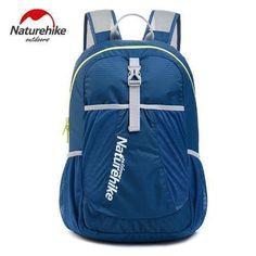 a5a903d9ec Naturehike Backpack Sport Men Travel Backpack Women Backpack Ultralight