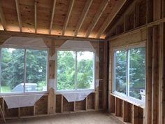 Indoor Remodeling