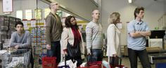 The 11 Worst Types of People You Get Stuck Behind in Line at the Grocery Store   We've all been there.
