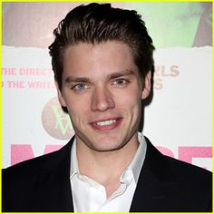 "Dominic Sherwood Actor Dominic Anthony ""Dom"" Sherwood is an English actor and model, known for his role as Christian Ozera in the satirical horror Vampire Academy, and his role as Jace Wayland on the Freeform fantasy series Shadowhunters. Wikipedia"