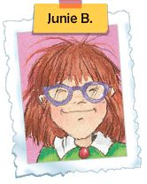 Barbara Park has really outdone herself with this totally awesome website! Learn all about the characters in her Junie B. Jones series, find fun activities and games as well as information about Barbara herself and how she came to be a writer!