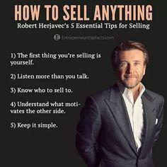 Sales Motivation, Business Motivation, Business Quotes, Business Tips, Business Money, Motivation Success, Success Quotes, Online Business, Citations Business