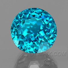 Blue Zircon, Gem Stones, Color Card, Pantone Color, Portuguese, Garnet, Decorative Bowls, Minerals, Blue Green