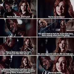 """847 To se mi líbí, 36 komentářů – Shadowhunters 