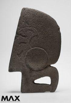 Hacha. Catálogo - Museo de Antropología de Xalapa - Universidad Veracruzana
