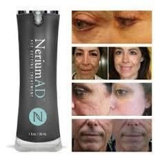 try it for 5 days and see the results for yourself. Contact me www.mistybuck.arealbreakthrough.com  www.mistybuck.nerium.com  mistyehlers@yahoo.com