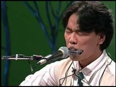 """Part 4 - Kwang - 김광석 - 이등병의 편지 + 어느 60대 노부부의 이야기(Live).avi - Song 1: """"Letter of a Private"""" + """"Story of a 60s Couple"""""""