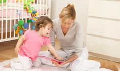 By starting to read to your children when they are young sparks their learning interests.