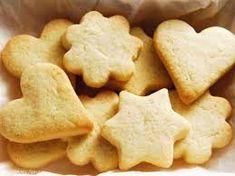 New cookies shortbread butter ideas Cookie Recipes From Scratch, Easy Cookie Recipes, Snack Recipes, Snacks, Super Cookies, High Carb Foods, Lemon Poppyseed Muffins, Shortbread Recipes, Easy No Bake Desserts