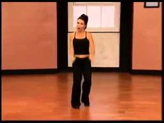 Zumba Dance Workout for Dummies, Class for Beginners, Dance Workout - YouTube