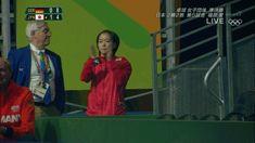 柚子と八朔 【Tumblr支社】 — deepspeed:   【GIF】退場させられた石川佳純ちゃんwwwww