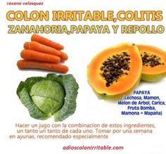 Remedios naturales para limpiar el colon Irritable que alivian los síntomas - http://adioscolonirritable.com/remedios-naturales-para-limpiar-el-colon-irritable-alivian-los-sintomas/