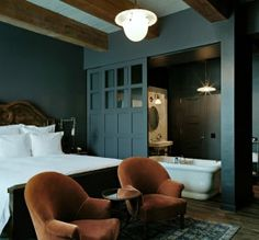 Five NYC Hotels That Are a Favorite Among Celebrities