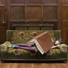 dreaming. #reading, #books