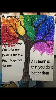 When I started teaching preschool, I remember colleagues and supervisors telling me I had a gift for early childhood education Kindergarten, Preschool Classroom, Preschool Art, Preschool Learning, Classroom Ideas, Early Childhood Quotes, Early Childhood Education, Education Quotes, Kids Education