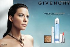 Summer 2013: Givenchy Croisiere Collection