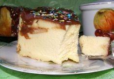najsmaczniejszy sernik z mlekiem z puszki... Breakfast Menu, Polish Recipes, Cookie Desserts, Christmas Baking, No Bake Cake, Creme, Cake Recipes, Cheesecake, Food And Drink